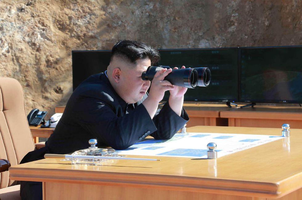 Corea del Nord, un missile ancora più potente