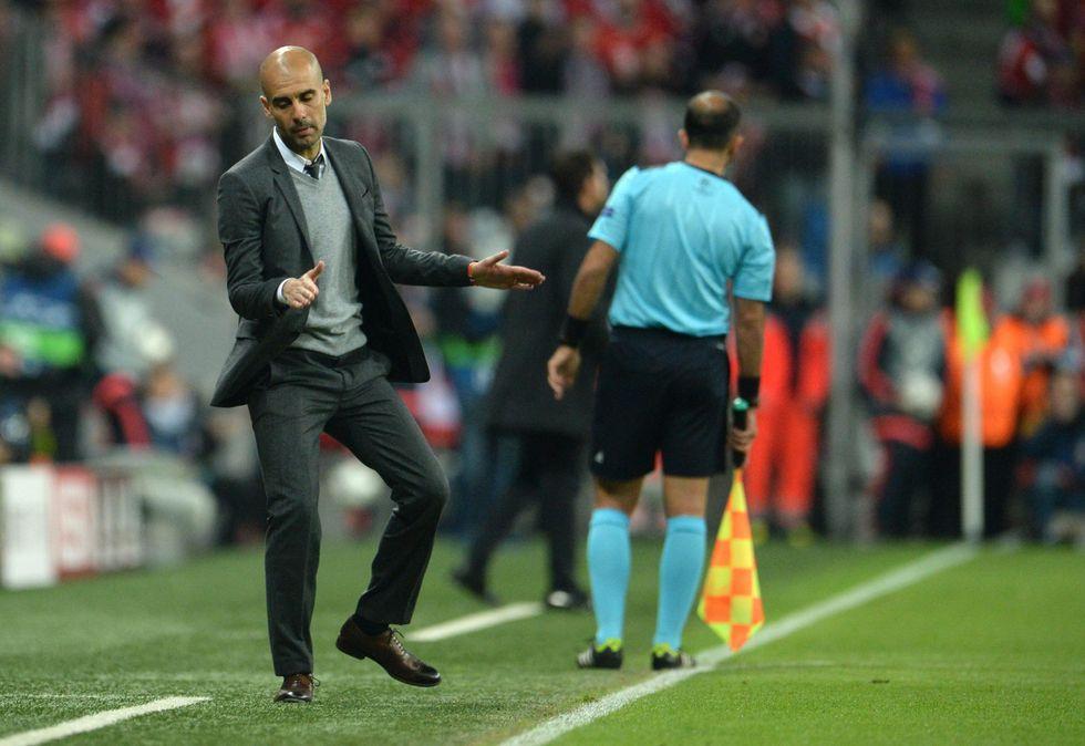 Flop Guardiola, addio Champions: in finale va Simeone