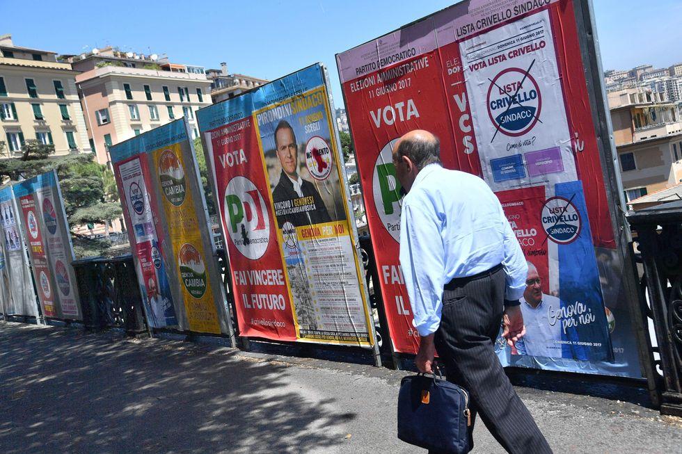 La necessità dei partiti di reinventarsi per sopravvivere al populismo