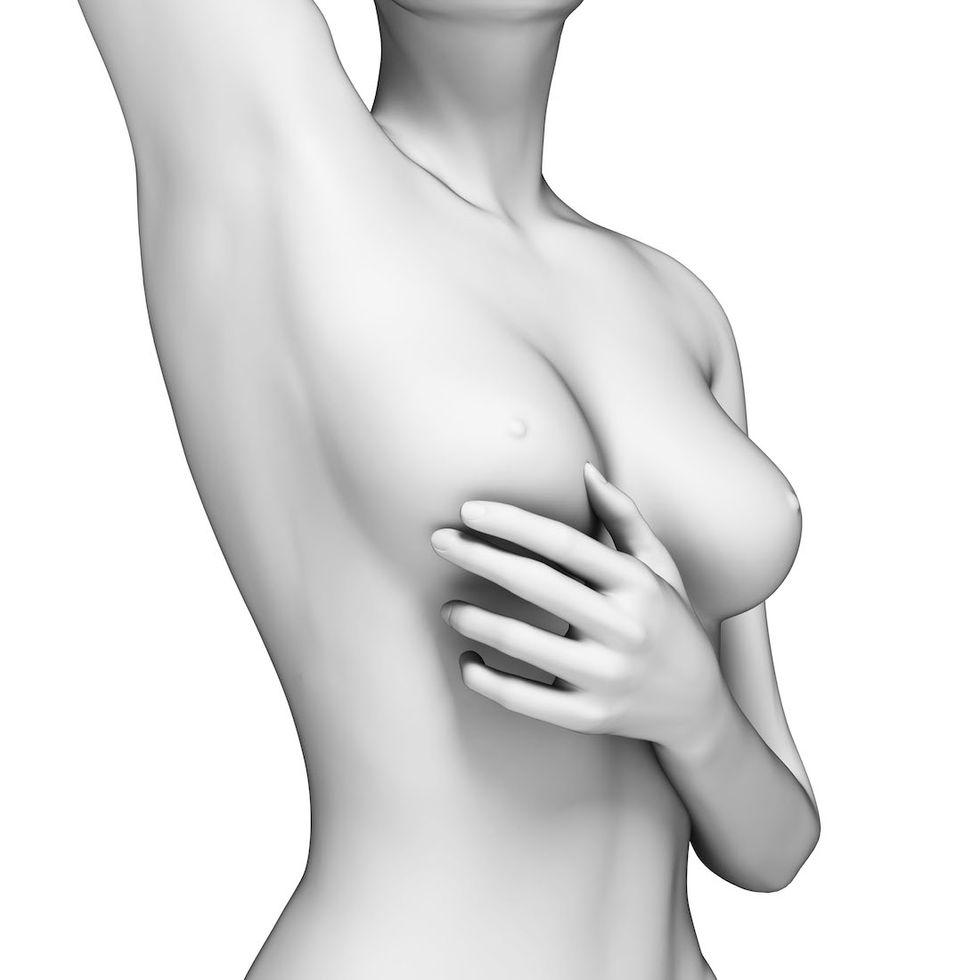 Un vaccino contro il tumore al seno