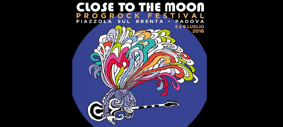 Close to the moon, il festival che celebra il mito del progressive rock