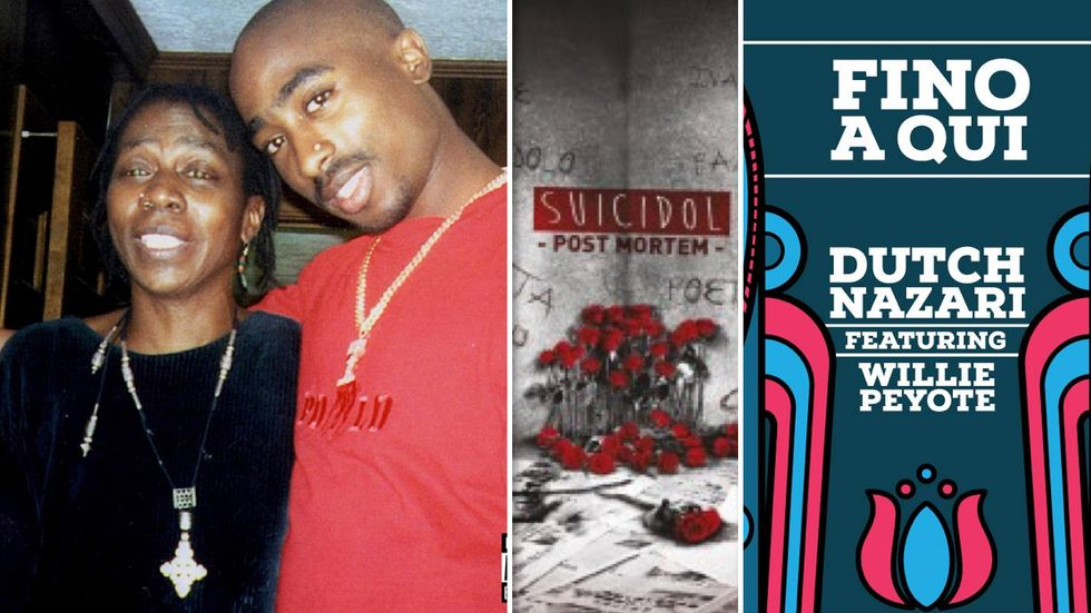 I tre dischi rap della settimana: The Game, Nitro e Dutch Nazari
