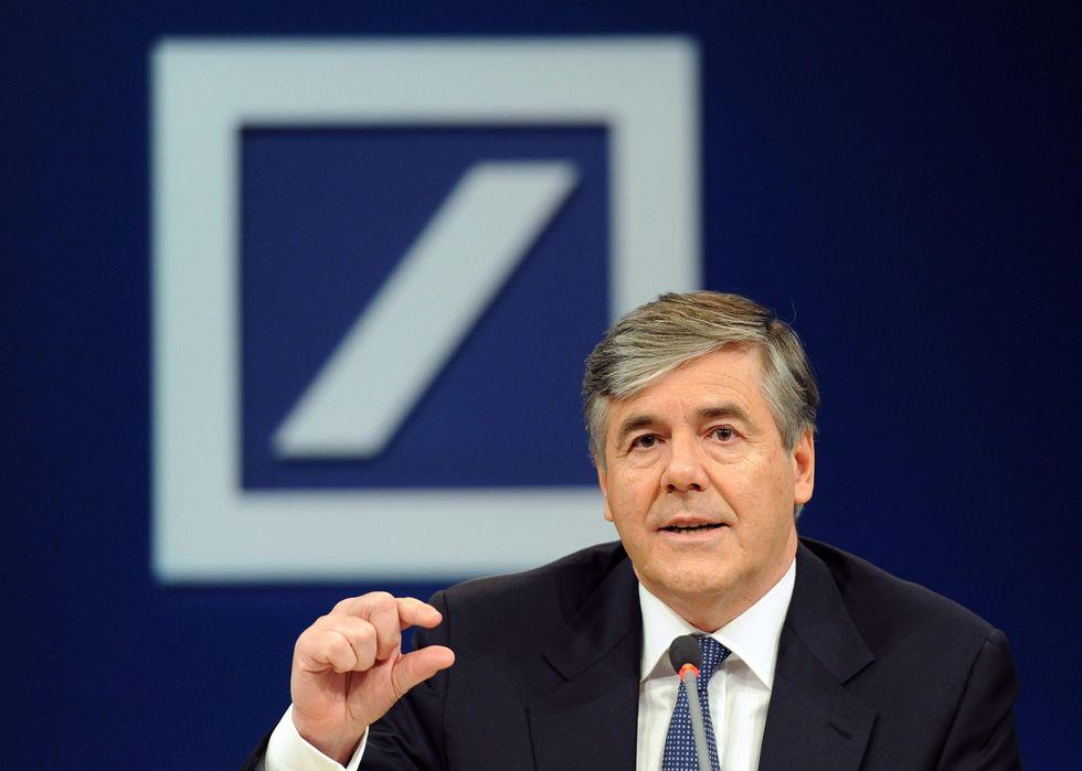 Deutsche Bank, perché è indagata a Trani