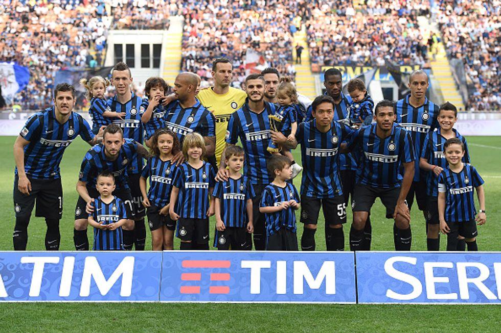 Inter, quarto posto e record: San Siro chiude con il primato di spettatori