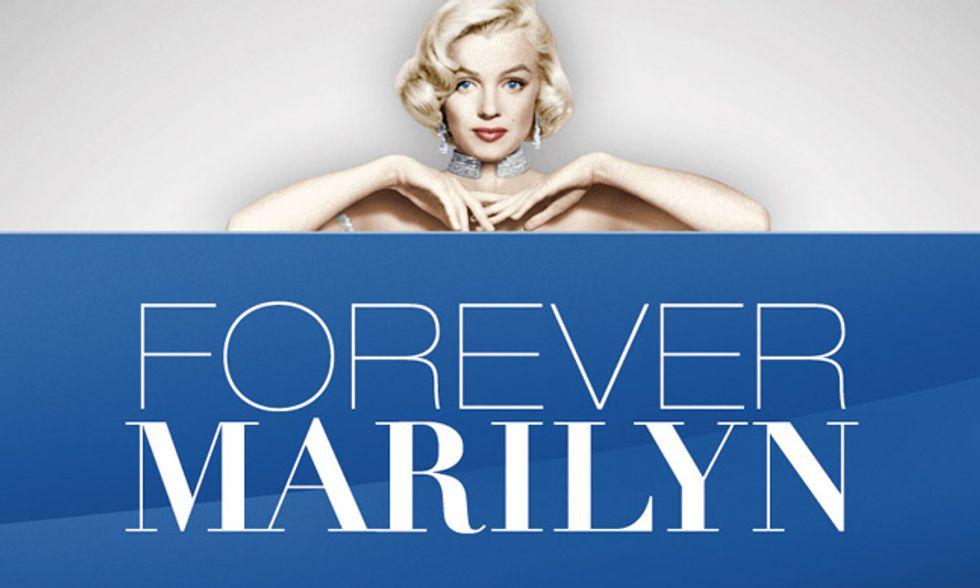Marilyn Monroe, intramontabile Norma Jeane