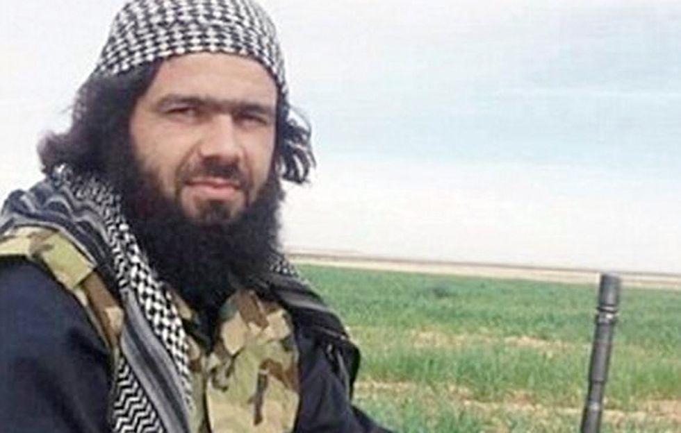 Assassinato Wahib, il principe del deserto dell'Isis