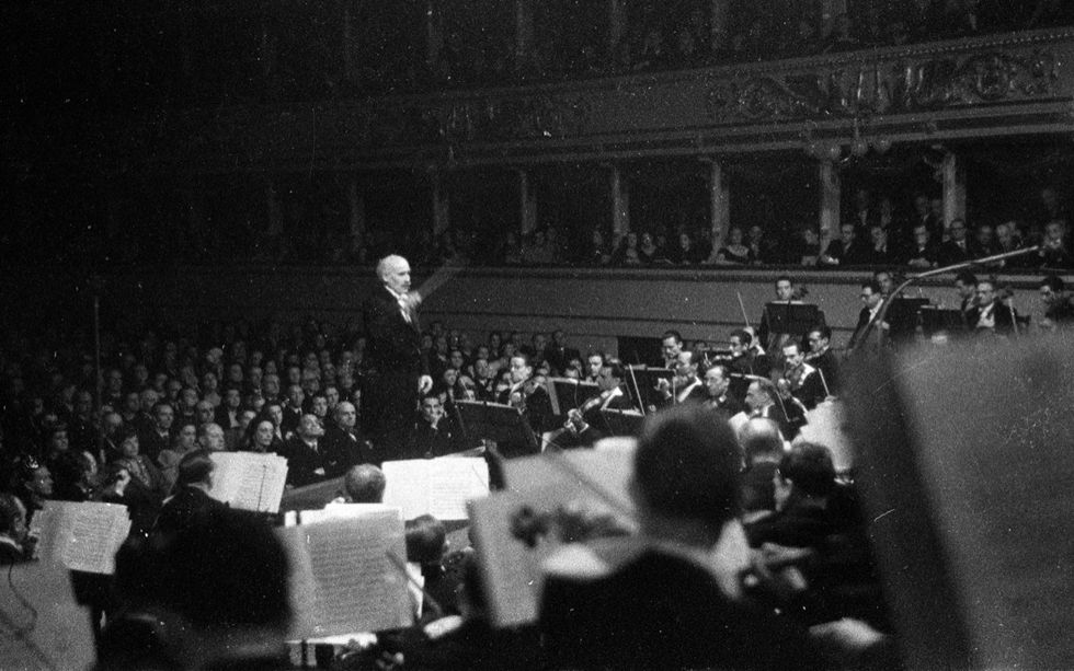 Il Teatro alla Scala: 70 anni dalla ricostruzione