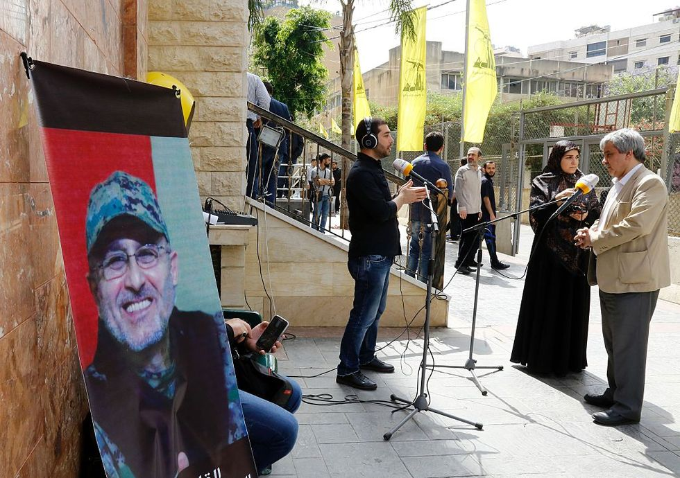 Perché Israele ha ucciso Mustafa Badreddine