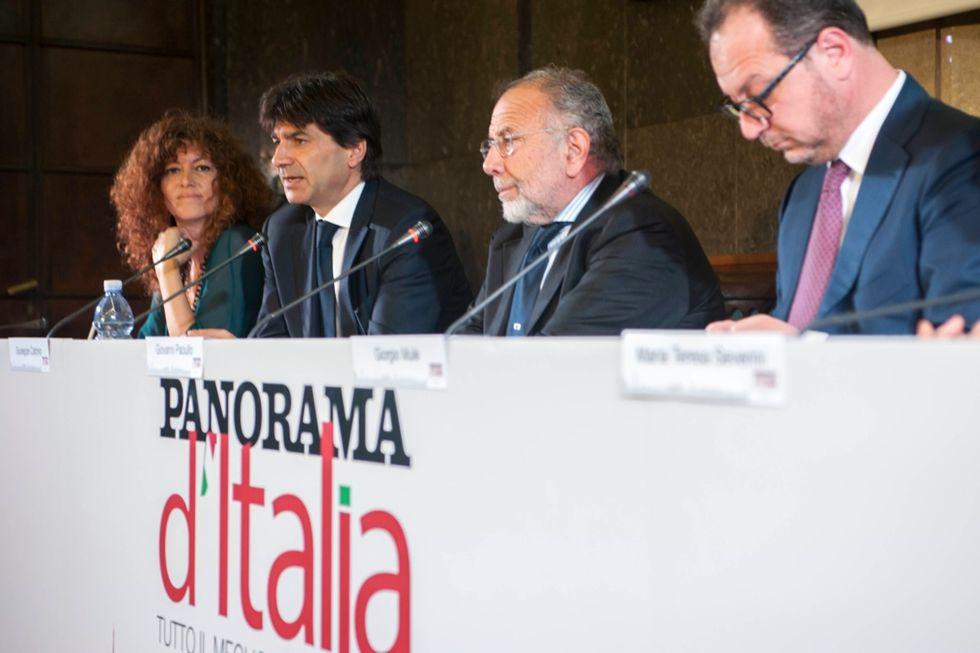 Perugia e le sue eccellenze, tra radici e innovazione - FOTO e VIDEO