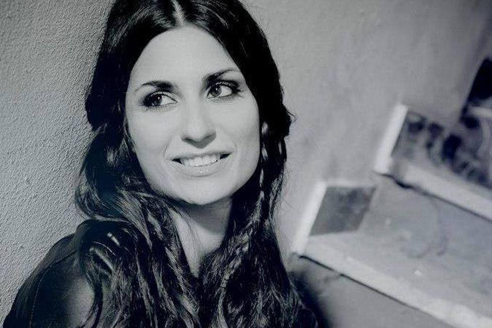 """Fanya Di Croce presenta a Roma il singolo """"Il contrario di niente"""""""