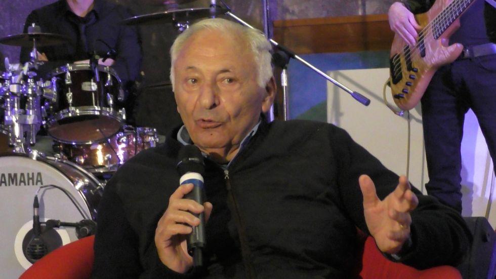 Mogol compie 80 anni: ritratto di un genio visto da vicino - Foto