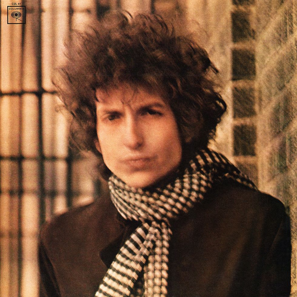 "Bob Dylan: ""Blonde on Blonde"" compie 50 anni"