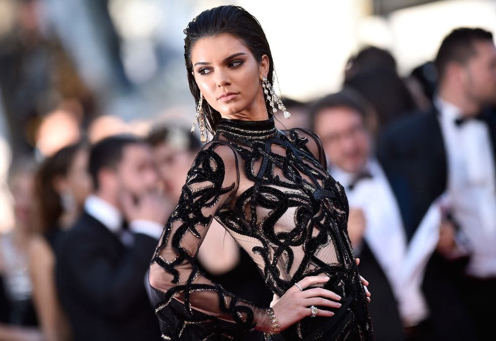 Festival di Cannes 2016 Kendall Jenner