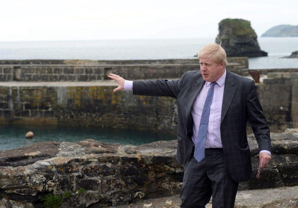 Regno Unito: Boris Johnson non si candida a leader dei Tories