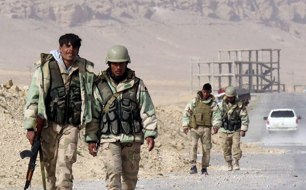 Palmira, Mosca e l'illusione di una facile vittoria contro l'ISIS