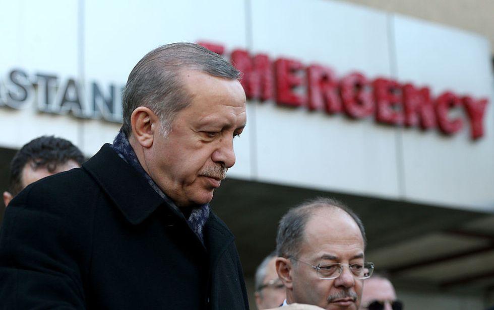 La nuova ondata di terrore a Istanbul