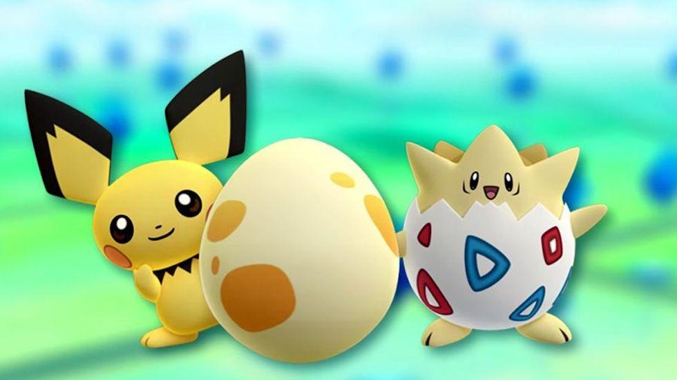 Pokémon Go: arriva la nuova generazione di mostri