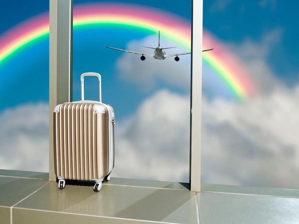 Felicità, meglio viaggiare che sposarsi