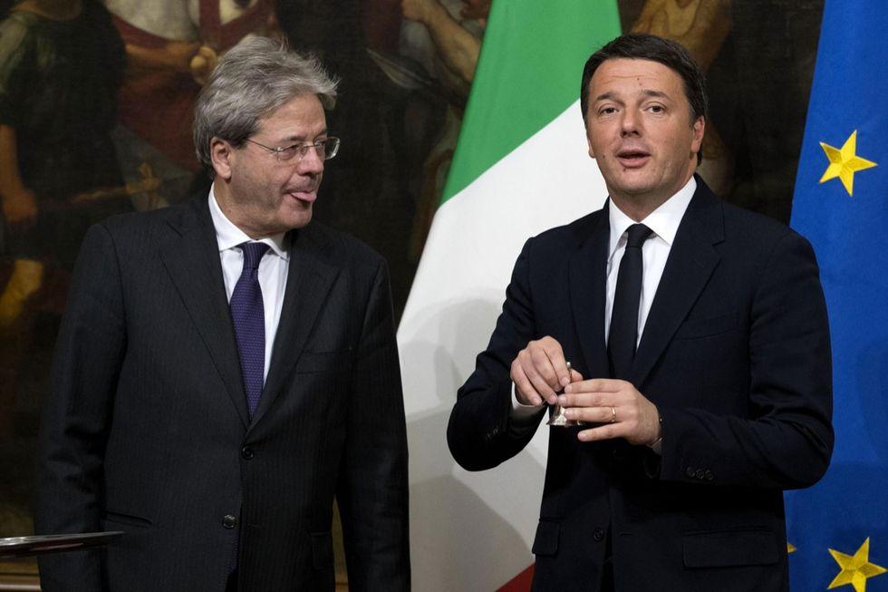 Il Governo Gentiloni e l'Italia dalle mille sorprese