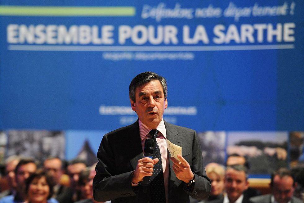 Presidenziali francesi: chi è Fillon, il candidato (sotto inchiesta) della destra