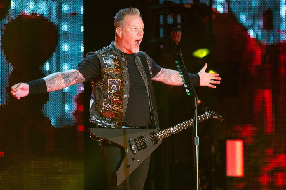Secondary Ticketing: solo i Metallica erano a conoscenza del sistema?
