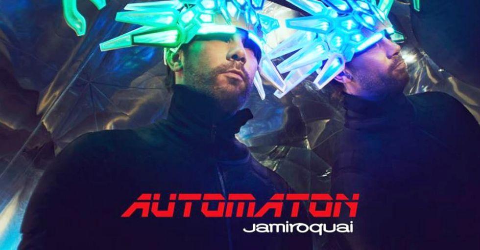 """Jamiroquai, """"Automaton"""" è un grande ritorno - Recensione"""