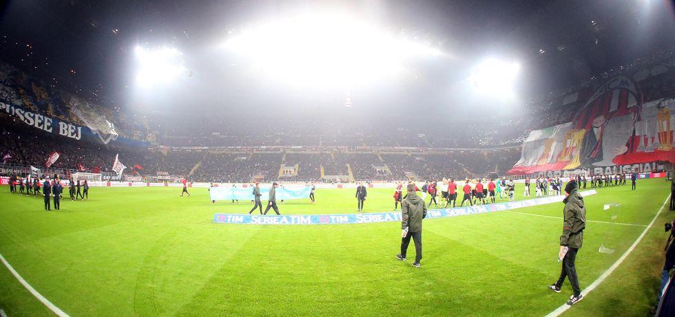 Spettatori Serie A 2016-2017: i numeri di tutte le squadre