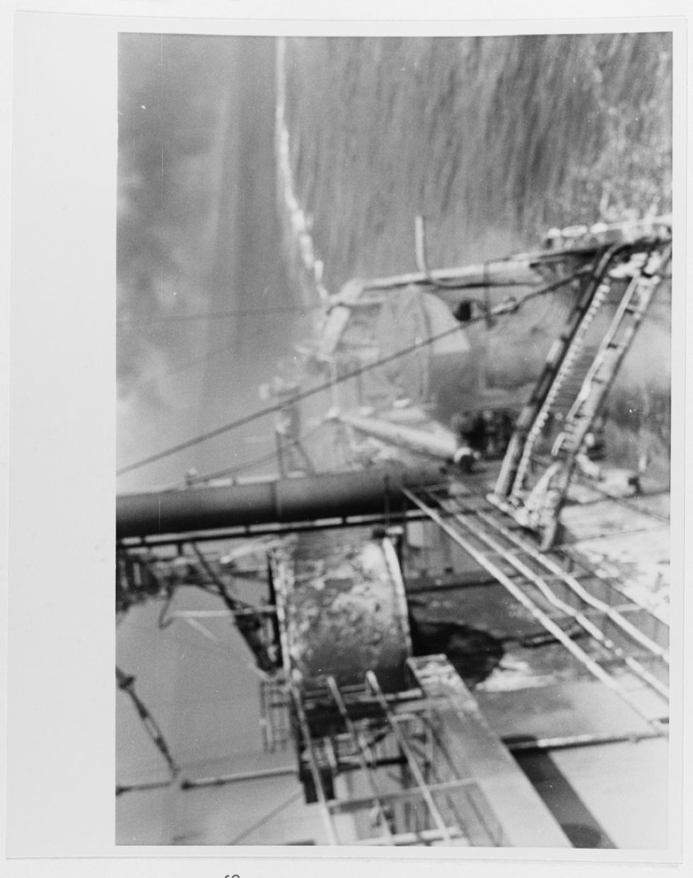 """Guerra dei Sei Giorni: la tragedia della USS """"Liberty"""""""