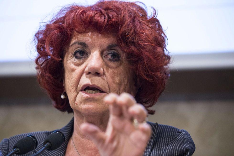Chi è Valeria Fedeli, nuovo ministro dell'Istruzione e della Ricerca