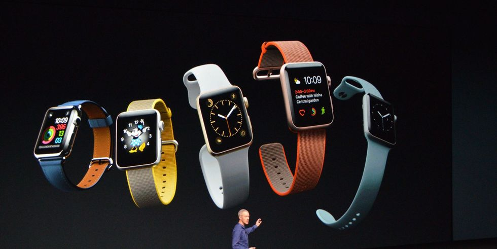 apple watch 2 cinturini