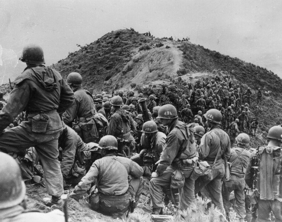 guerra corea