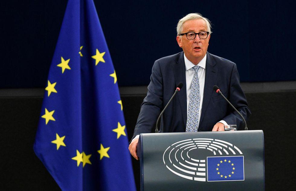 La sveglia che suona per l'Europa