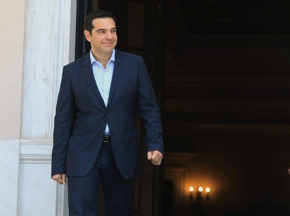 Crisi greca, i 5 motivi per cui ha ragione Tsipras