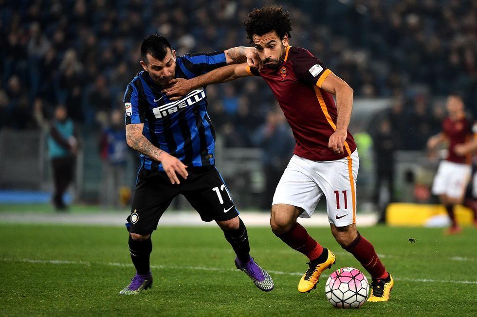Roma-Inter