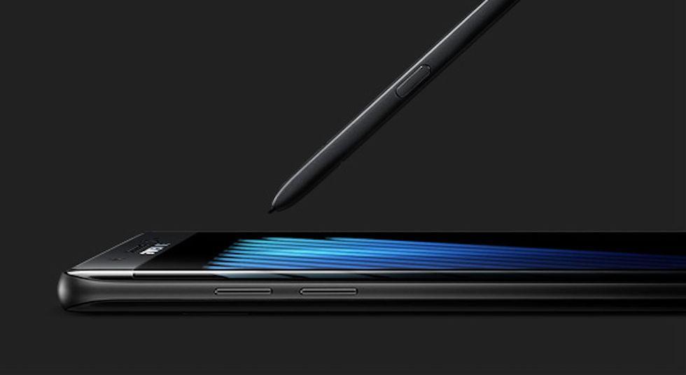 Galaxy Note7: cosa sta succedendo agli smartphone di Samsung