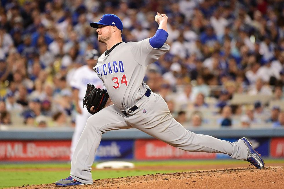 Baseball: World Series 2016, guida all'uso