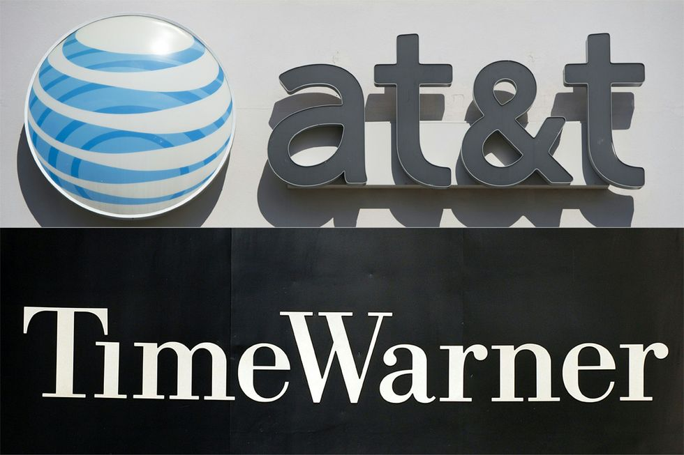 At&t compra Time Warner: le 5 cose da sapere