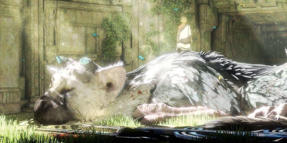 PS4 e Xbox One: i migliori giochi del 2016