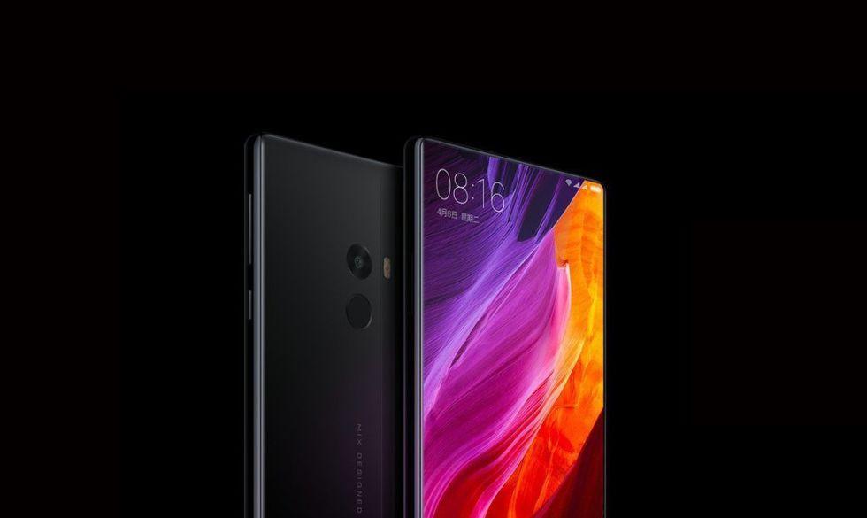 Xiaomi Mi Mix: tre motivi per comprarlo (e tre per non farlo)