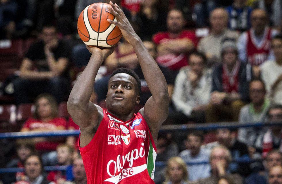 Basket: Serie A... come Abass e Aradori, mattatori della 5a giornata