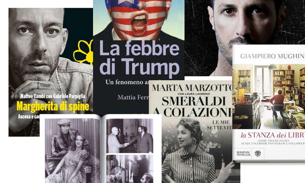 Le biografie più belle del 2016
