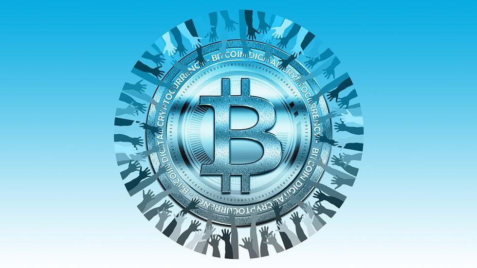 bitcoin facebook