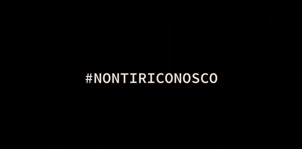 """""""Non ti riconosco"""" il nuovo singolo di Uno non basta"""
