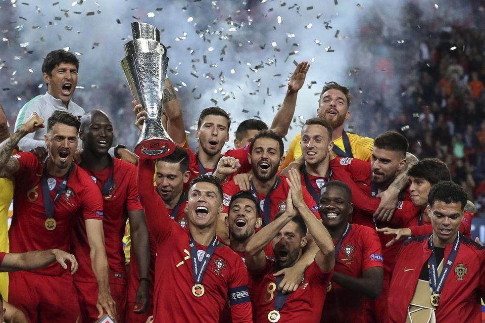 nations league uefa numeri spettatori nuovo format