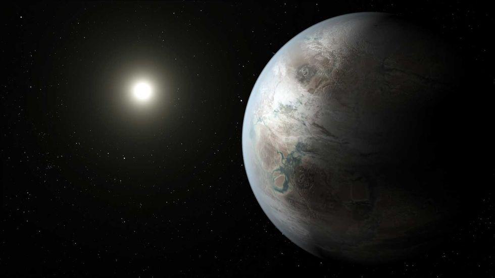 Terra-spazio-nasa-pianeti