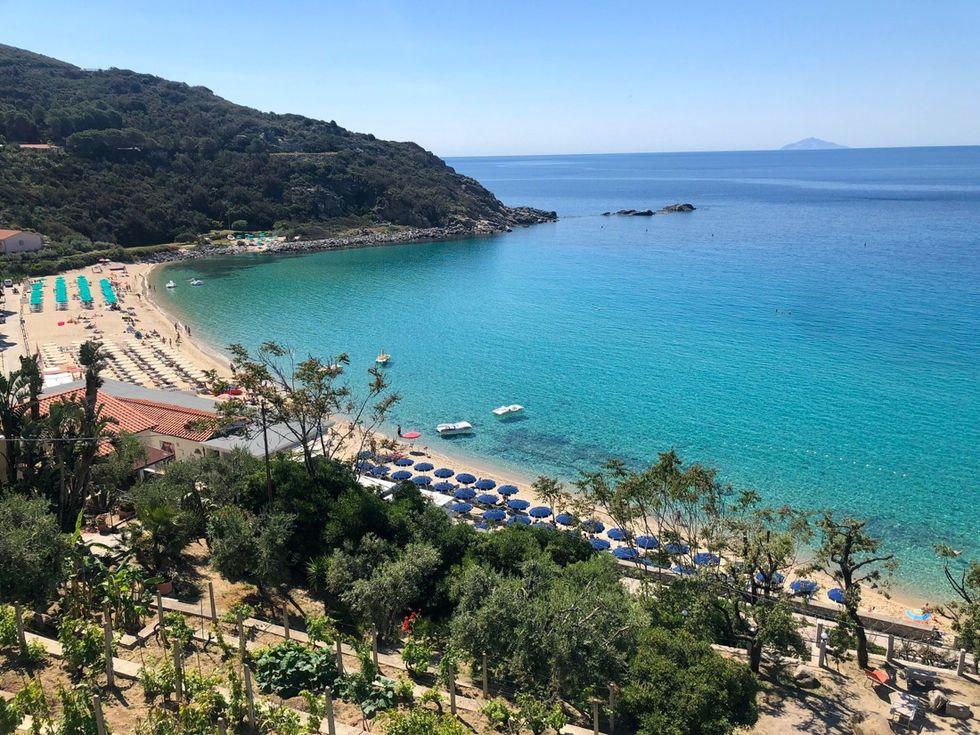 1 Isola Elba