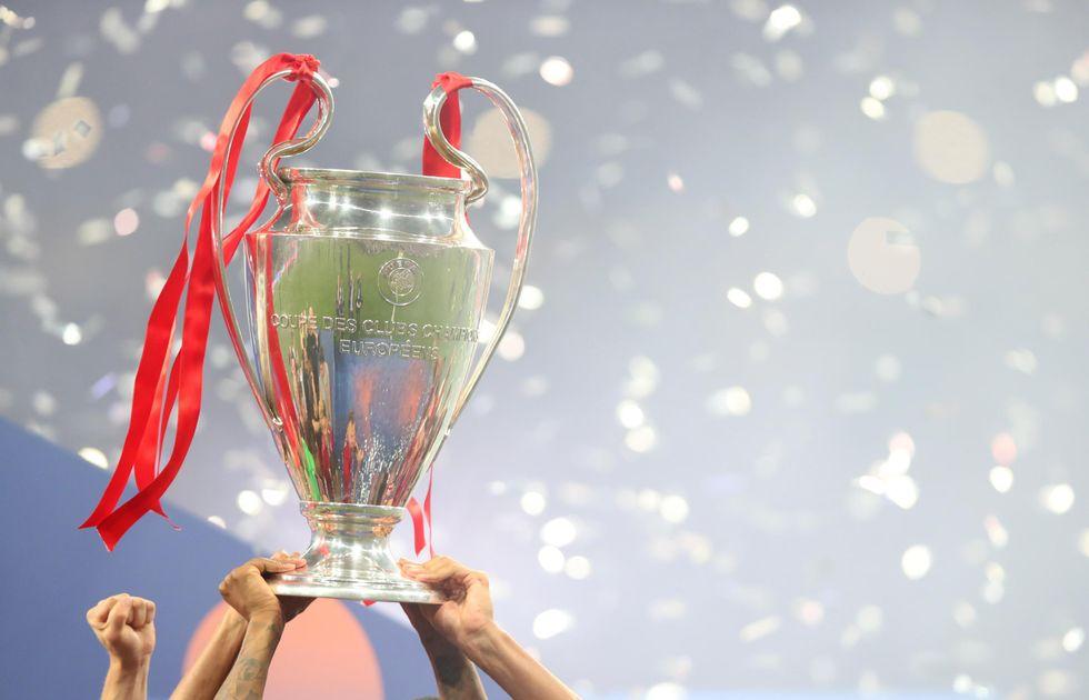 champions league format allargata 40 squadre