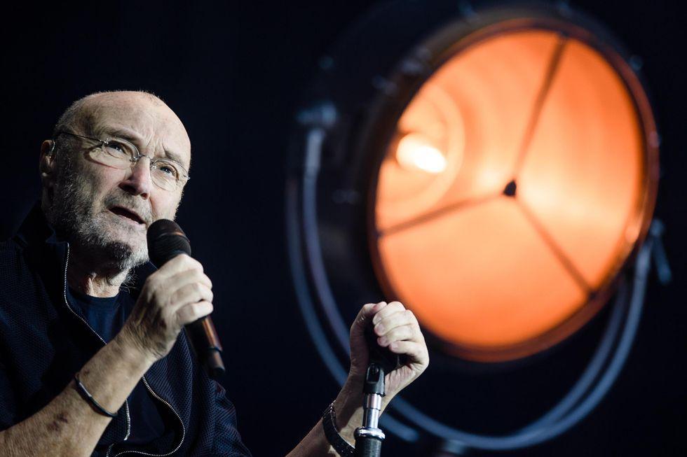 Phil Collins incanta Milano: viaggio nel tempo tra carriera solista e Genesis