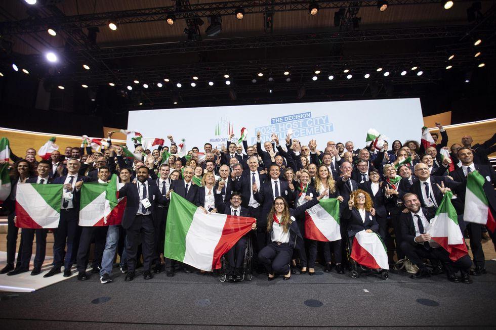 Olimpiadi Milano Cortina 2026: costi, impatto economico ed eredità dei Giochi