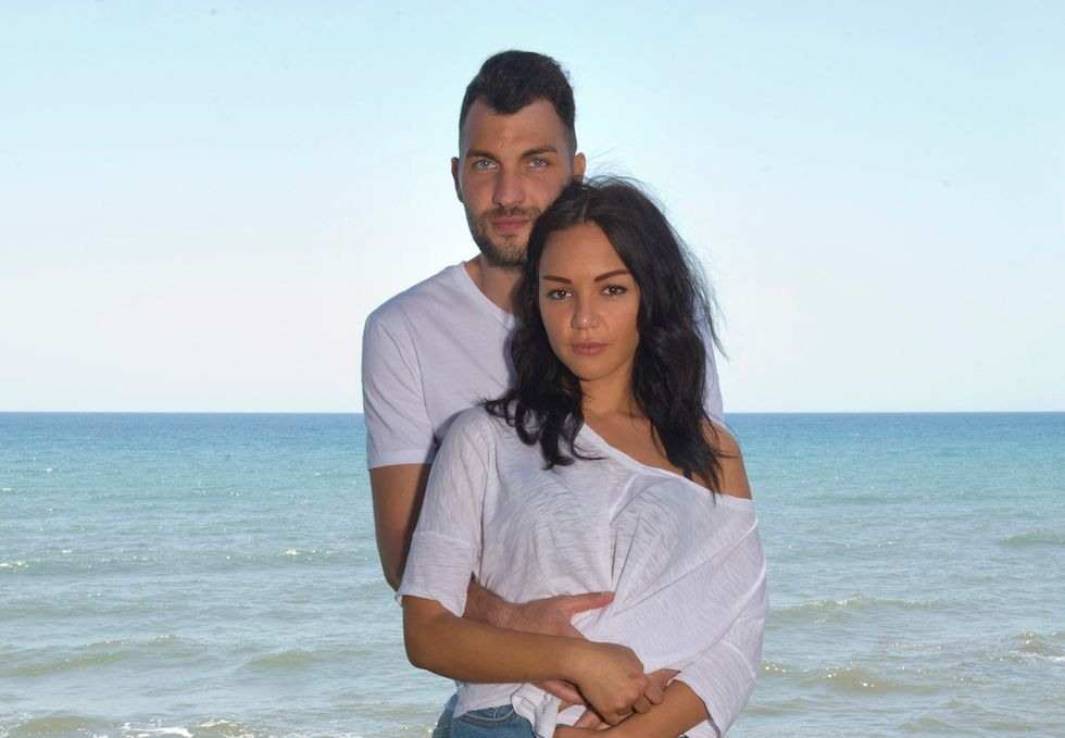 JESSICA e ANDREA Temptation Island 2019